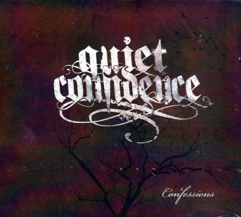 Quiet Confidence bei Entertaimnet.