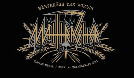 MÄHTHRASHER / Killing Fields