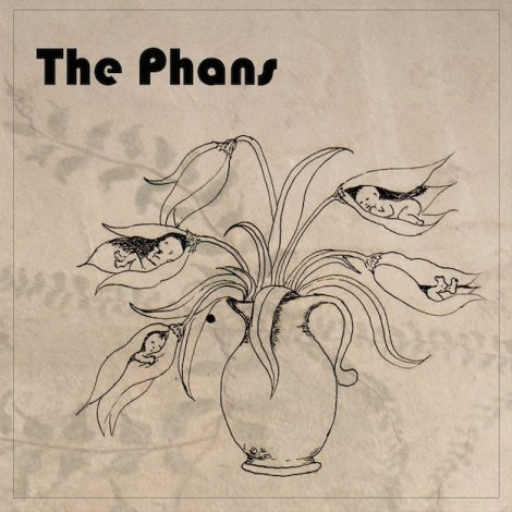 The Phans / The Phans (Soulfood)